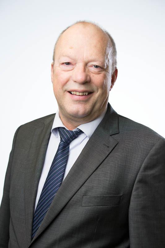 Gerald Huis in t Veld